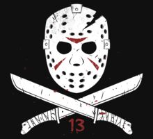 Jolly Voorhees Kids Clothes