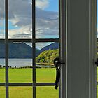 View on Muckross Lake by Arie Koene