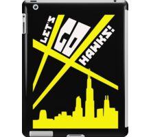 Searchlights (Dark Colors) iPad Case/Skin