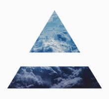 Clouds Triad by toxicloting