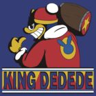 King Dedede by Chris Bastin