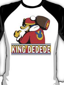 King Dedede T-Shirt