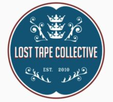 Lost Tape Collective by Daryl Chan