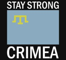 stay strong crimea by bestbrothers