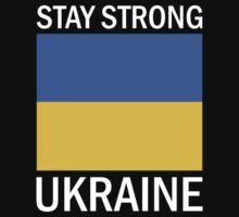 stay strong ukraine by bestbrothers