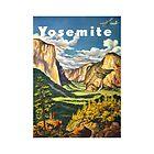 Yosemite Travel by AmazingMart