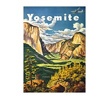 Yosemite Travel by AmazingMart