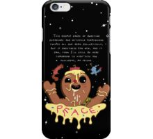 Royal Tart Toter (Adventure Time) iPhone Case/Skin