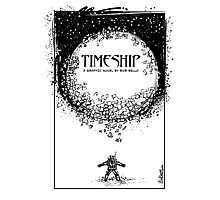 Timeship Saga Photographic Print