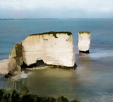Old Harry by Amar-Images