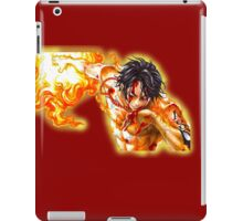 Portugas D. Ace iPad Case/Skin