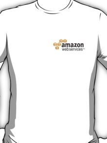 Amazon Web Services AWS  T-Shirt