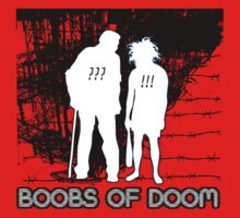 Boobs of DOOM 001 by boobsofdoom