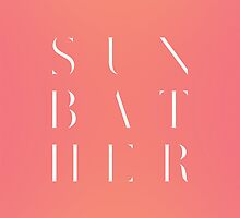Deafheaven - Sunbather by Talierch
