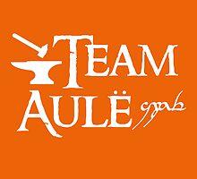 Team Aulë by nimbusnought