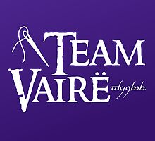 Team Vairë by nimbusnought
