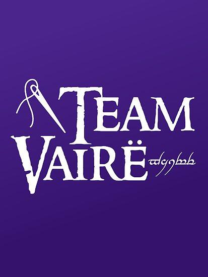 Team Vairë by nimbusnought
