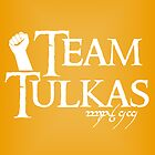 Team Tulkas by nimbusnought