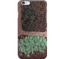 A New Place to Grow iPhone Case/Skin