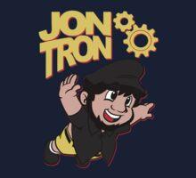 JonTron  by Fayzun