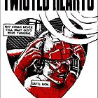 Twisted Hearts #3 by Derek Stewart