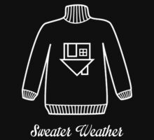 The Neighbourhood Sweater Weather by crocks16
