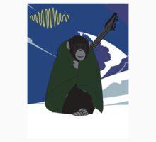 Arctic Monkey by crocks16