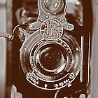 Vintage Kodak by Mark McReynolds