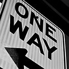 One Way by Mark Jackson