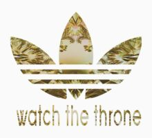 Watch The Throne Originals by BMDesigns