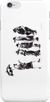 Wear this Ink Wash on Wednesdays by kellymaryanski