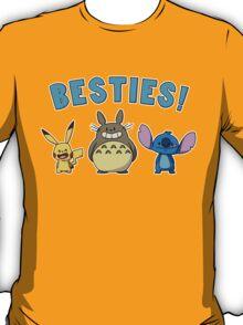 Besties! T-Shirt