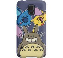 Best Friends! Samsung Galaxy Case/Skin