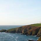 Lizard Point, Cornwall by photoeverywhere