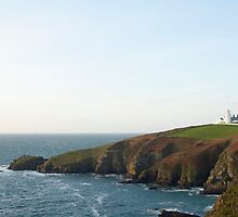 Lizard Point, Cornwall by photoeverywhere