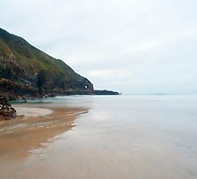 Perran Beach, Perranporth by photoeverywhere