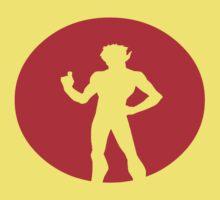 Kid Flash by DonPollinie