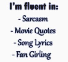 Fluent In:  by Beastly