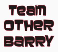 Team Other Barry by HalfFullBottle