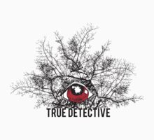 TRUE DETECTIVE by eriettataf