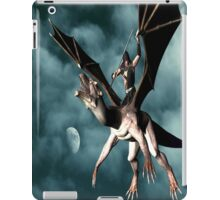 Dragon Sky Warrior iPad Case/Skin
