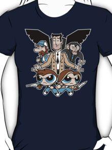 Hell & Back Boys T-Shirt