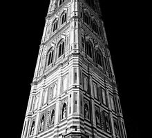 FLORENCE: Paint it black #1 by RVKBVD