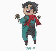 Chibi Dann The Second by DannTM