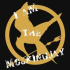 Hunger Games - I Am The Mockingjay by Lunil