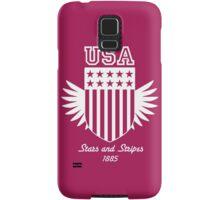 USA 2 Samsung Galaxy Case/Skin