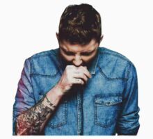 James Arthur ▬ Yawning (Similar to Tour Merch) by yntsly