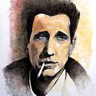 Bogart by brokenrockart