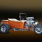 1923 Ford Model T Roadster by DaveKoontz