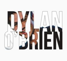Dylan O'brien by Dylanoposey